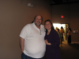 Susan got to see her longtime friend, Dave!!