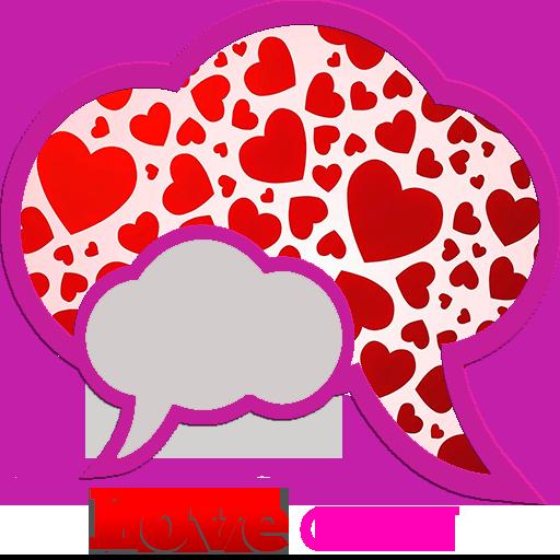 Love Chat Rooms 遊戲 App LOGO-硬是要APP