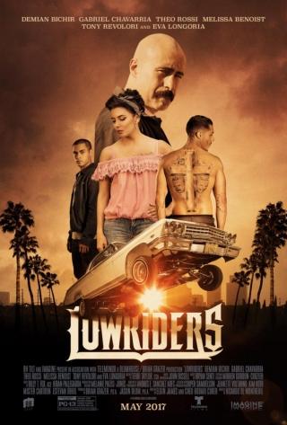 Nghệ thuật xe hơi - Lowriders