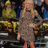 OIC - ENTSIMAGES.COM - Stephanie Pratt at the  Sicario - UK film premiere in London 21st September 2015 Photo Mobis Photos/OIC 0203 174 1069