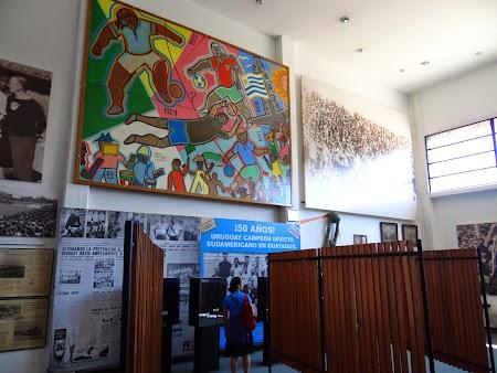 08. Muzeul fotbalului - Montevideo.JPG