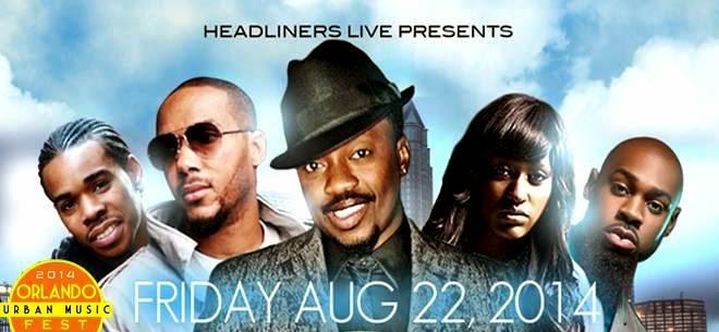 Orlando Urban Music Fest