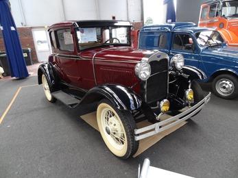 2017.05.20-020 Ford A 1930 à vendre