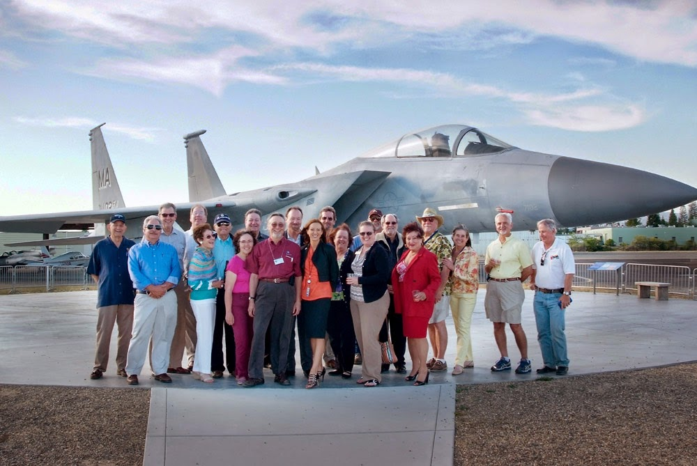 Rotary Means Business at Pacific Coast Air Museum June 2013 - rmb-pacific-coast-air-june6-2013.jpg