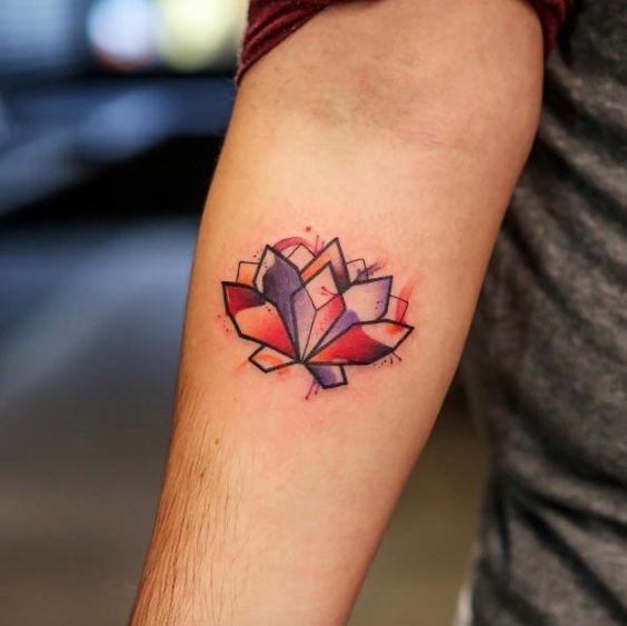 geomtricas_lotus_antebraço_tatuagem
