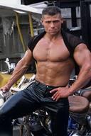 Muscle Gallery - Goran Nikolic