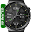 Daring Graphite HD Watch Face 3.1 Apk