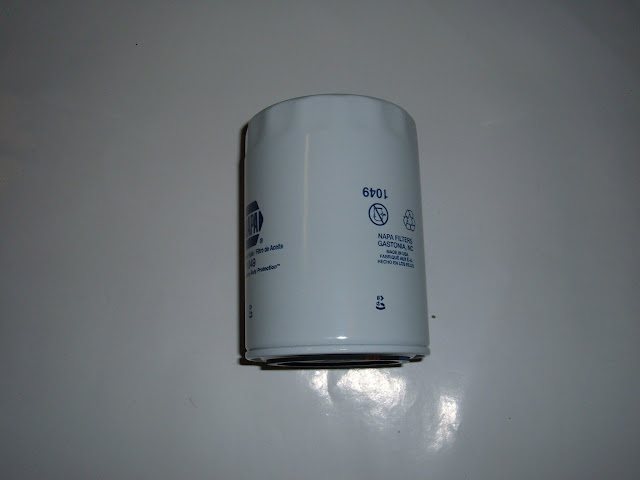 Long style for 1959-66 oil filter housings 15.00