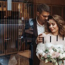 Wedding photographer Denis Zuev (deniszuev). Photo of 09.08.2018