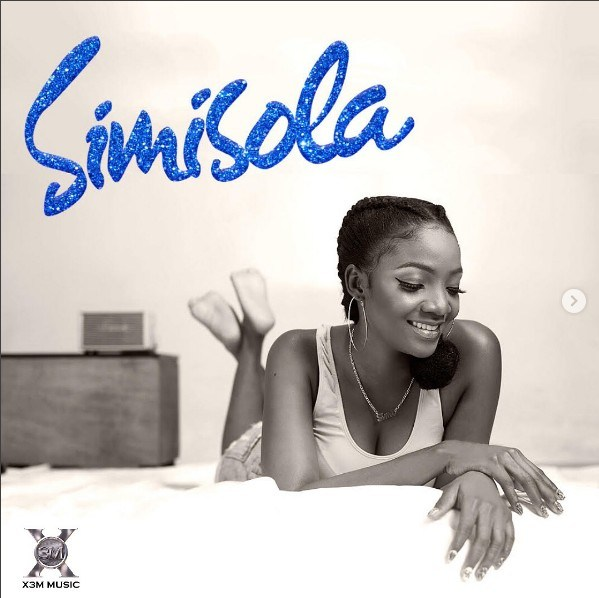 "DOWNLOAD Simi ""Simisola"" FULL ALBUM TRACKS"