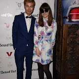 OIC - ENTSIMAGES.COM - Victor Wong and Hayley Smith at the Dr. Vincent Wong Skincare Launch at Mahiki  London 3rd June 2015 Photo Mobis Photos/OIC 0203 174 1069