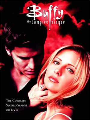 Download Buffy: A Caça Vampiros 2ª Temporada DVDRip AVI Dual Audio