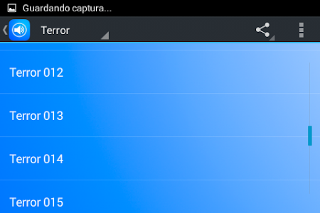 Notifications Ringtones screenshot 6