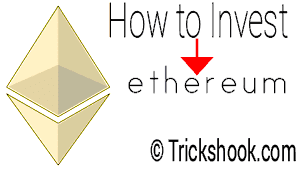 Invest in Ethereum
