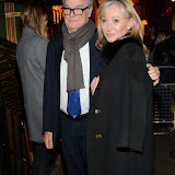 WWW.ENTSIMAGES.COM -       Lord Bell  arriving     at Afterparty of  The screening of the new Annabel's Docu-Film A String Of Naked Lightbulbs at Annabels London October 28th 2014                                                Photo Mobis Photos/OIC 0203 174 1069