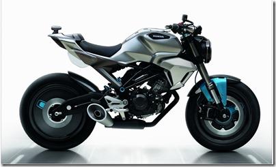 HONDA-150SS-Racer