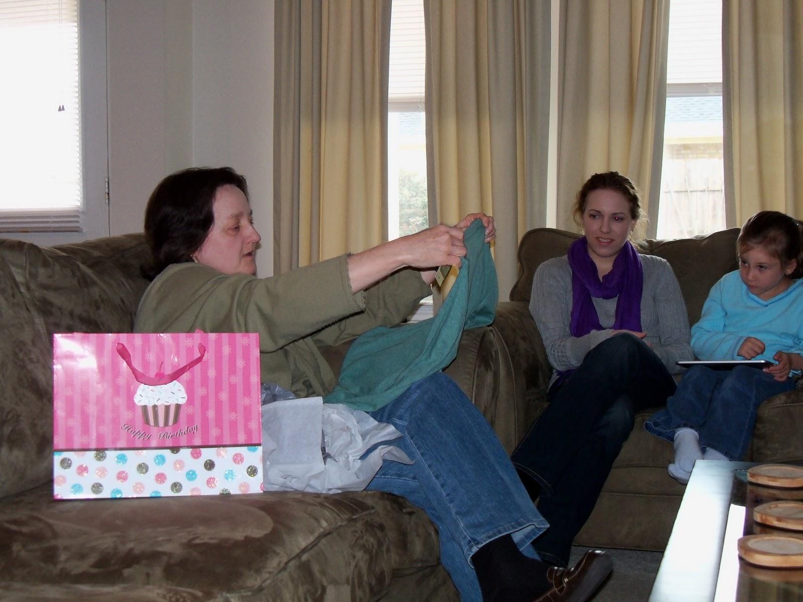Annette Kovars Birthday 2011 - 100_6539.JPG