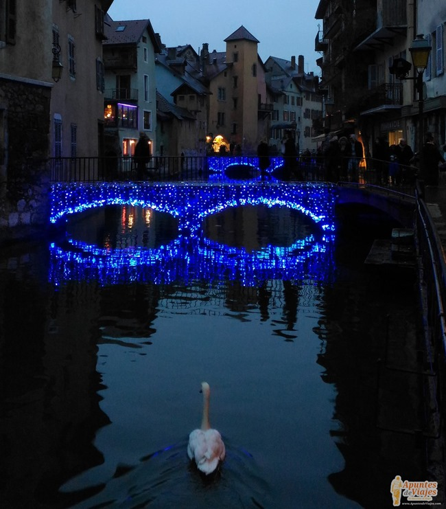 Visitar Annecy Francia 20