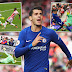 Tmicheals Blog ›› Stoke City 0-4 Chelsea: Champions Earn Deserved Three Points After Alvaro Morata Scores Inside 90 Seconds Before Pedro Doubles Advantage