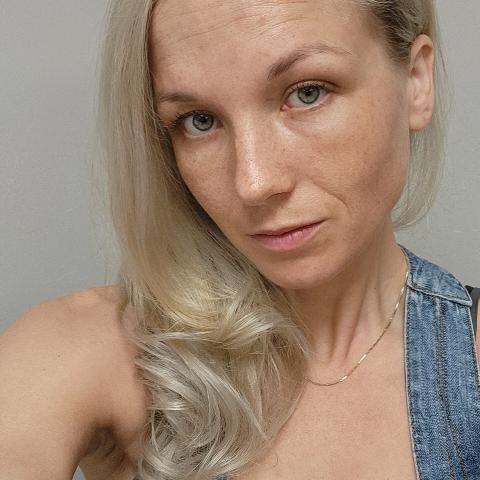 Victoria Forsland