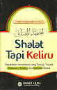 Shalat Tapi Keliru (New Book) | RBI
