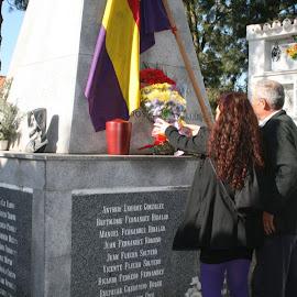 Día de la República en Montijo