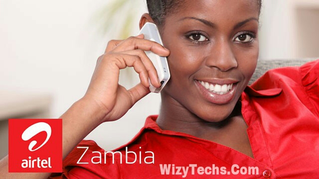 Latest Airtel Zambia Free Internet Browsing Settings With Tunnel