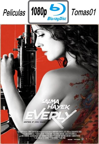 Everly (2015) BDRip m1080p
