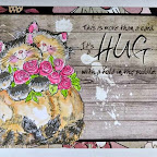 MC0330D It's A Hug December 2014