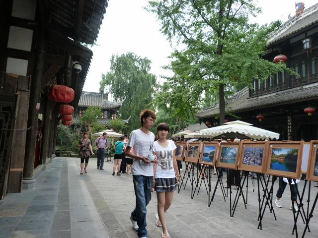 CHINE .SICHUAN Chengdu - P1070098.JPG