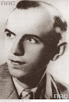 Florian Marciniak Jefe Scout Polaco, muerto en campo de concentración.