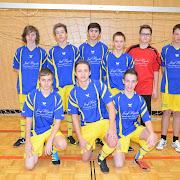 FußballHallenturnier2012