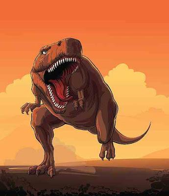 डायनासोर से जुड़े तथ्य | Dinosaur Facts In Hindi