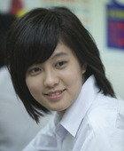 Doris Wang Dingzhu  Actor