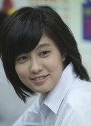 Doris Wang Dingzhu  Actor