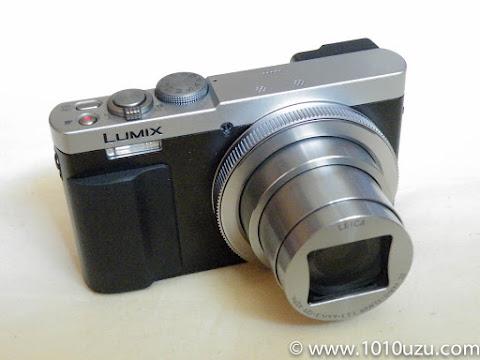 LUMIX DMC-TZ70