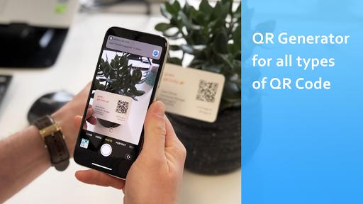QR Barcode Reader Extra 2020 1.0.3 screenshots 8