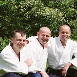 Sommerleir - Moelv - 2003
