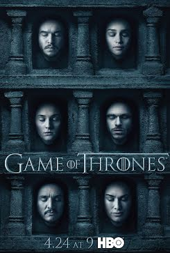 Juego de tronos - Game of Thrones - 6ª Temporada (2016)