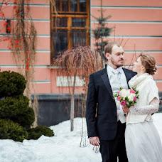 Wedding photographer Sergey Shevchenko (shefs1). Photo of 07.04.2016