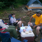 Cracker Barrel at Climber\'s Bivouac
