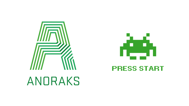 Presenting Adventures in HTML5 Games, AKQA Anoraks