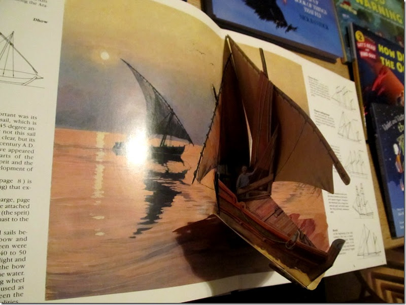 Sailing Ships: 3-Dimensional Illustrations 3