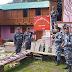 Establishment of Armed Forces under the command of DSP in Kalapani area