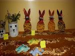 Wielkanoc Palmy i Stroiki