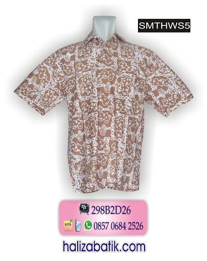 SMTHWS5 Desain Baju Batik Modern, Desain Baju Batik, Jual Baju, SMTHWS5