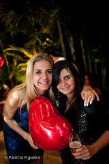 Foto 2409. Marcadores: 30/07/2011, Casamento Daniela e Andre, Rio de Janeiro