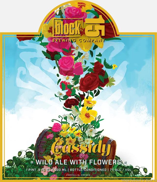 Block 15 Releasing Cassidy Bottles 7/7