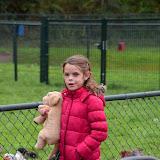 Dierendag op kinderboerderij Oude Pekela 2017 - Foto's Tessa Niezen