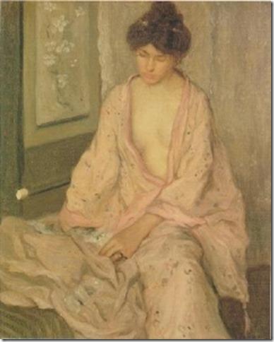 Ackroyd kimono